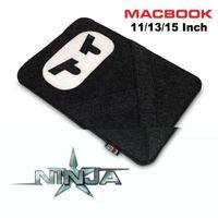 Wholesale BUBM NINJA Laptop bags for Pro inch laptop protective sleeve bag Laptop sleeve