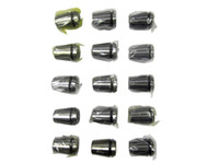 beat settings - 15pcs set ER25 mm Beating mm Precision Spring Collet for CNC Milling Lathe Tool and spindle motor