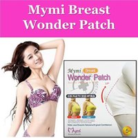 beautiful lift bra - DHL Free pack New Korea Mymi Breast Wonder Patch Nipple Cover Instant Breast Lift Beautiful Body Line