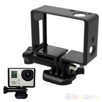 Wholesale Standard Border Frame Mount Protective Housing Case for GoPro HD Hero Camera VGD