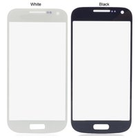 i9195 - Newest Front Outer Touch Screen Digitizer Glass Lens for Samsung S4 Mini i9190 i9195 i9192 i9198