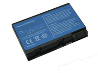 Wholesale Cells mAh Replace Laptop Battery For ACER TravelMate Aspire