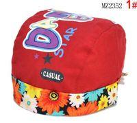 beautiful muffs - New Pirates Hat Beautiful Infant Toddler Spring Summer Sun Hat Colorful Boy Girls Fashion Cap