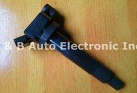 Wholesale High Quality Japan Original Toyota Denso Ignition Coils For Sale