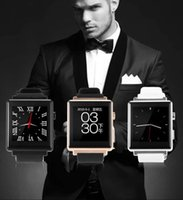 Wholesale Smart Watch G900 Smartwatch For Android Phone Alarm clock Sleep Monitor MP Camera Support SIM Card G TF Card Android watch