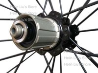 best carbon wheelset - c mm tubular carbon fiber wheelset with hight quality and best price