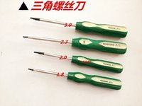 Wholesale Peng work card equilateral triangle within the triangle screwdriver screwdriver triangle screwdriver screwdriver