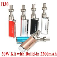 E cigarette review Australia
