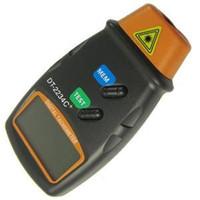 Wholesale New Digital Laser Photo Tachometer RPM Meter Tach