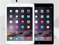 "Cheap 100% Original Refurbished Apple iPad Air 16GB Wifi iPad 5 Tablet PC 9.7"" Retina Display IOS A7 refurbished Tablet DHL"