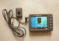 Wholesale 2 Inch LCD Mini hidden Mini Button Cam Camera Pocket Video DVR p