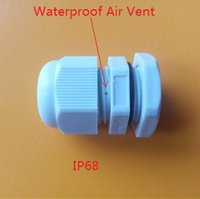 air vent plug - Waterproof Air vent cable gland vent plug
