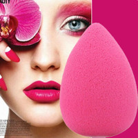 Wholesale Lowest price Makeup Foundation Sponge Blender Blending Puff Flawless Powder Smooth Beauty Cosmetic Hot Sale