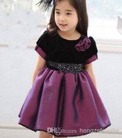 Little Girls Designer Clothes Cheap Cheap retail baby party dress
