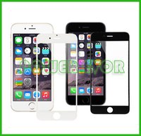 Wholesale For iPhone Front Touch Screen Outer Front Glass Lens Replacement For iPhone Plus by DHL