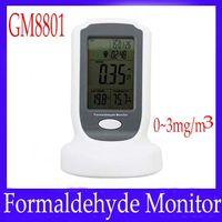 Wholesale Portable digital formaldehyde monitor GM8801 MOQ