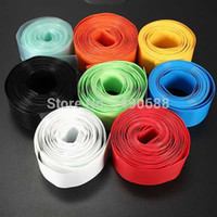 Wholesale High Quality New Colorful MM MM PVC Heat Shrink Tubing For Battery m