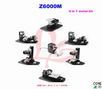 mini lathe - Full Metal Type in mini lathe machine Z6000M for school teaching and hobby DIY metal lathe machine kit