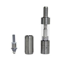 Cheap Replaceable Aero tank V2 Best 2.5ml Glass pyrex Aerotank V2
