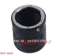 Wholesale Free macro extension tube ring for nikon macro extension tube tube ring tube ring