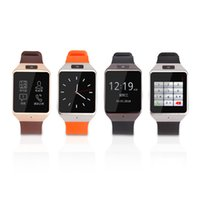windows mobile - Bluetooth Smart Watch quot ZF08 Wristwatches Android IOS smart mobile phone Watches Camera smartwatch sync for iPhone Android phones