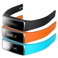android tracking system - V5 OLED Display Bluetooth Smart Bracelet Pedometer Sleep Monitoring Sport Tracking Support iOS and Android System