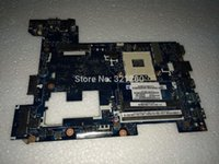 Wholesale Warranty days LA P REV NEW laptop Motherboard For Lenovo G580 P580 P585 QIWG55_ G6_G9 Accept paypal