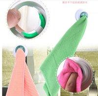 bath room shelves - 30PCS Wash cloth clip holder clip dishclout storage rack bath room storage hand towel rack