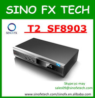 Wholesale factory set top box DVB T2 full p HD MPEG4 Terrestrial Receiver DVB T2