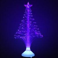 Wholesale 85 V W E27 LED Flower Light Stage Light Christmas Tree Night Light Lamp Blue Stagelight KTV disco Night Club Home Decor Gift
