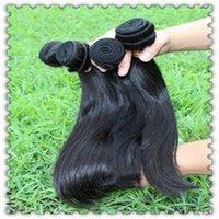 Cheap Cheap Human Hair Bundle Best Straight Virgin Hair Weave
