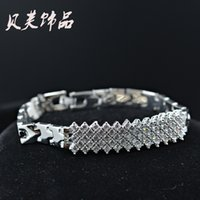 beaded mosaic - 2015 New Hot Sale Trendy Fashion Color Multilayer Charm Bracelet Bangle For Women Fashion Jewelry Bracelet Roman mosaic brac