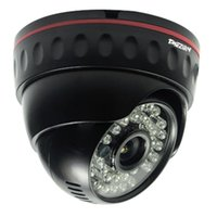 Wholesale Tmezon Channel H HDMI DVR TVL IR Dome Indoor Camera Leds Home CCTV Security System Surveillance Kits