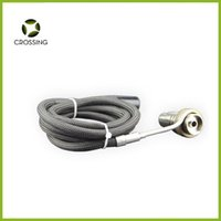 Wholesale portable e nail d nail electric heating coil heater mm mm for enail diy pins W accept OEM