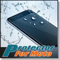apple bubbles - For MOTO G3 Tempered Glass Film Tempered Glass MOTO X X2 G G2 Screen Protector Bubble for Iphone