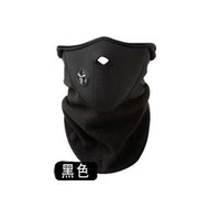 Wholesale Price Outdoor Cycling Mask Bike Mask Winter Warm Dust Proof Fog Half Face Mask Motorcycle bicycle Sport Mask