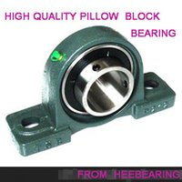 bearing ucp - HIGH QUALITY PILLOW BLOCK BEARING UCP mm