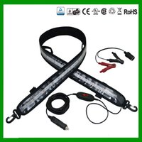 awnings design - New Design Outdoor Flexible LED Camping Lights IP65 VDC CM Tent Light with Touching Dimming Awning Caravan LED Light