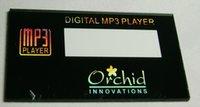 Wholesale Customized acrylic nameplate acrylic nameplate equipment nameplate nameplate signs The high quality