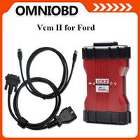 audi vehicle - 2016 New Release Ford VCM II IDS V96 OEM Level Diagnostic Tool support ford vehicles OBD2 Scanner FORD IDS VCM Plstic box
