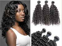 Cheap Mongolian Hair mongolian kinky curly Best Curly Under $30 Virgin Hair Extensions