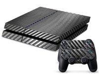 Cheap Carbon fiber skin for PS4 Best console controller