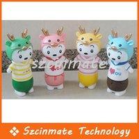 Wholesale Lovely Cute Cartoon Dragons Piggy Bank