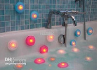 bathtub diy - Colors LED Light Bathtub light bath pool light changing color spa light Box Packing