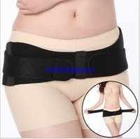 hip support - Postpartum Figure Recovery Slimming Belt Body Sculpting Pelvis Belt Shaper Tighten Hip Postpartum Support Recovery Stretchable Breathable