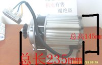 ac generator - 800W Low speed permanent magnet Three phase AC Generator Brushless Wind power Generators