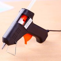 Wholesale 20W Mini Hot Melt Glue Gun Electric Heating Hot Melt Glue