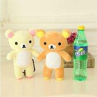 25cm Ourson authentique ours rilakkuma urso de pelucia jouets en peluche Enfants Bear Teddy Bear Gift Peluche poupées jouet bébé