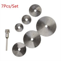 Wholesale New Arrival High Quality Set HSS Circular Saw Blade Dremel Cutting Discs For Rotary Tools