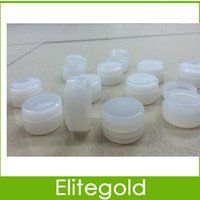 folding stick - FDA Approved Food Grade ml Non stick Silicone Bustomized Bho Oil Container Clear Mini For Wax ml MOQ
